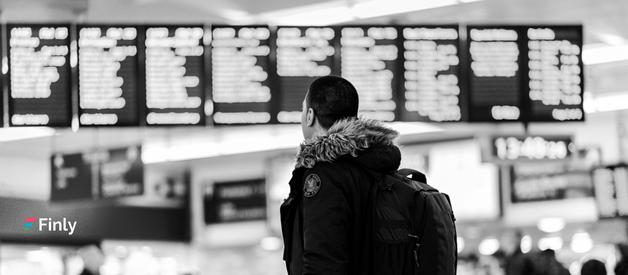 Intelligent Travel & Expense Management System